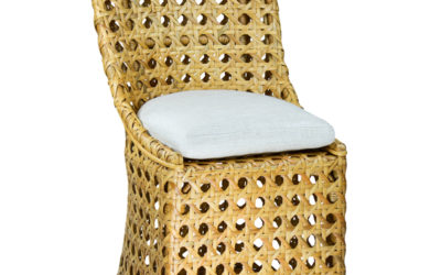 Basket Dining Chair