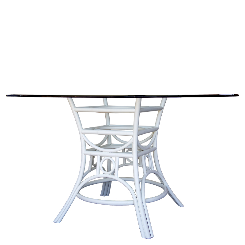 BaGua Round Dining Table