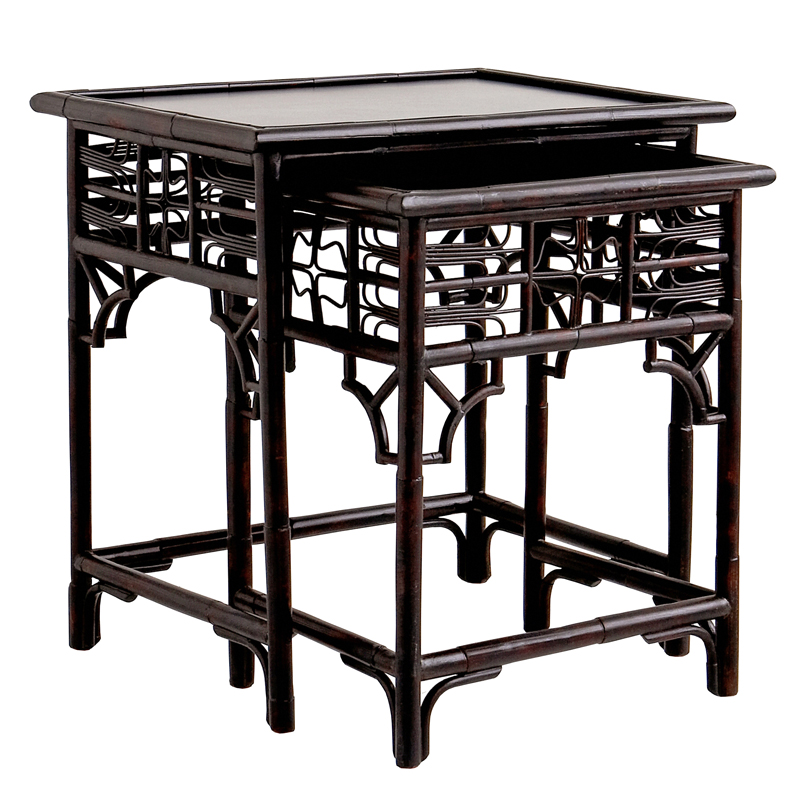 CAN Nesting Tables