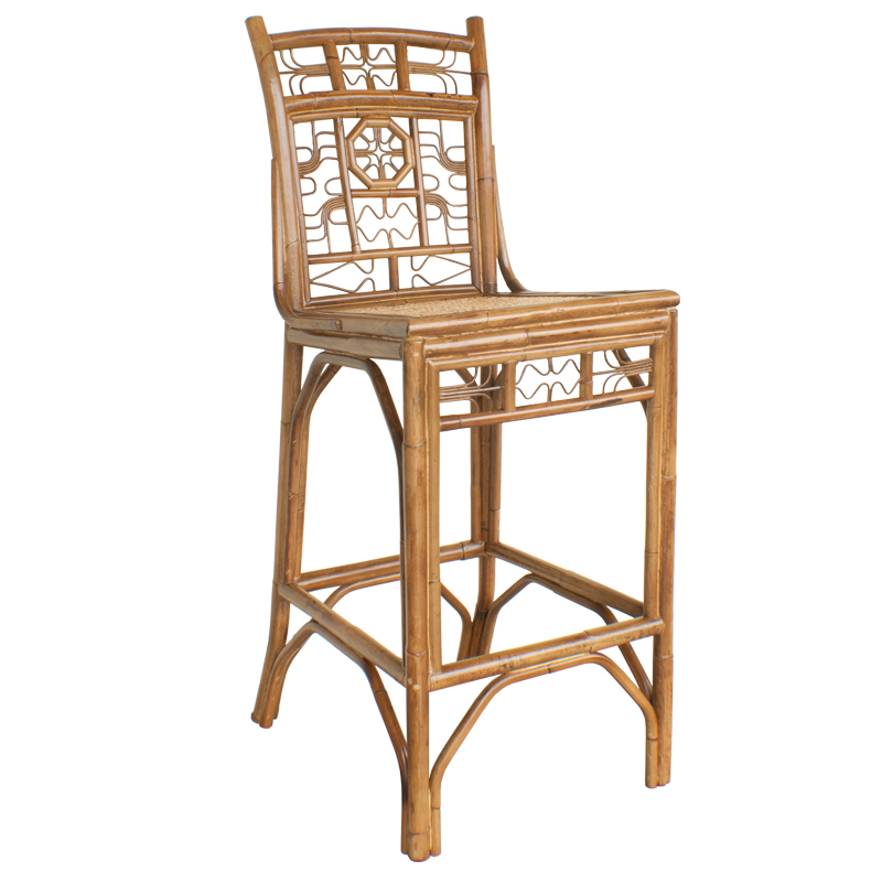 CAN Bar & Counter Stool