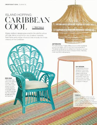 Designers Today Magazine Insert