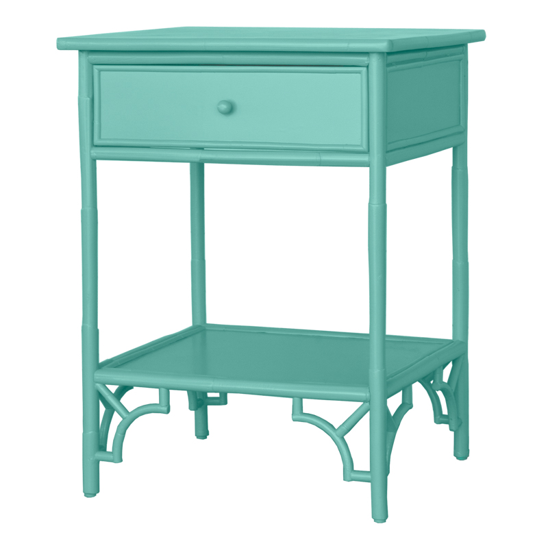 CAN Night Stand w/ Drawer