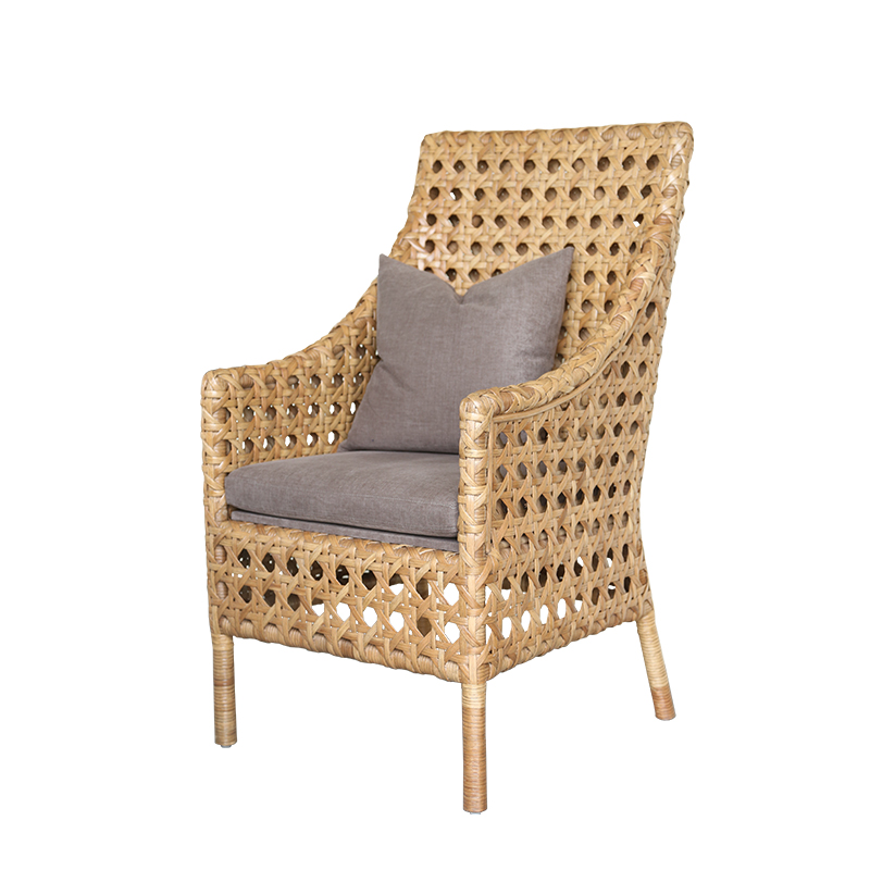 Basket Lounge Chair