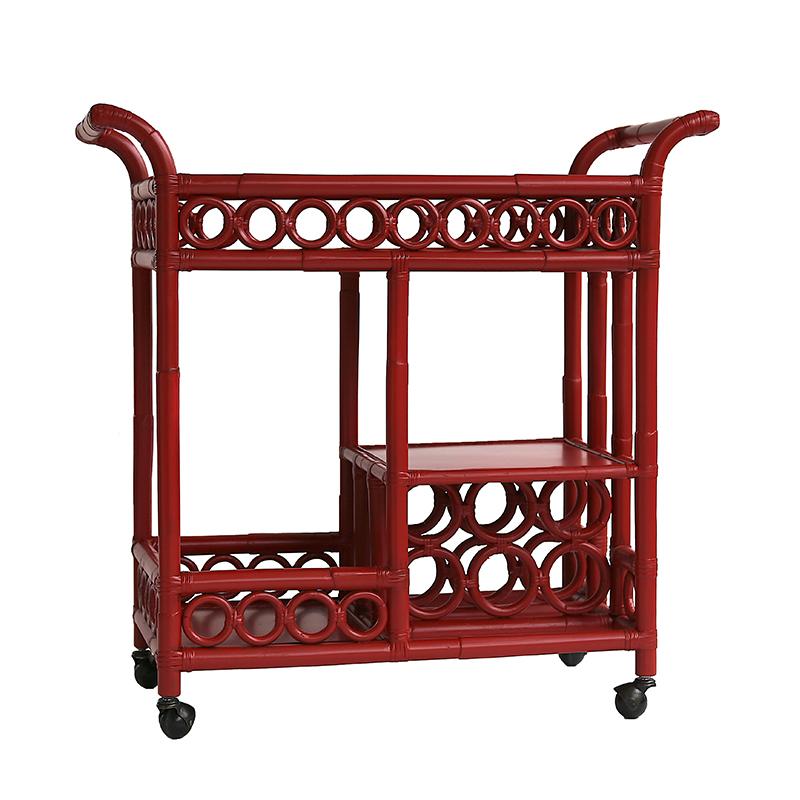 CON Bar Cart