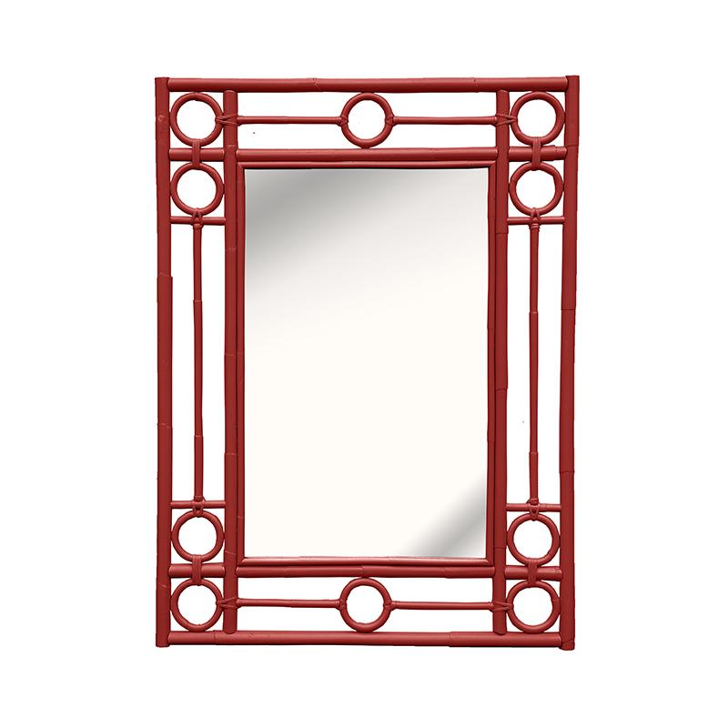 CON Accent Mirror