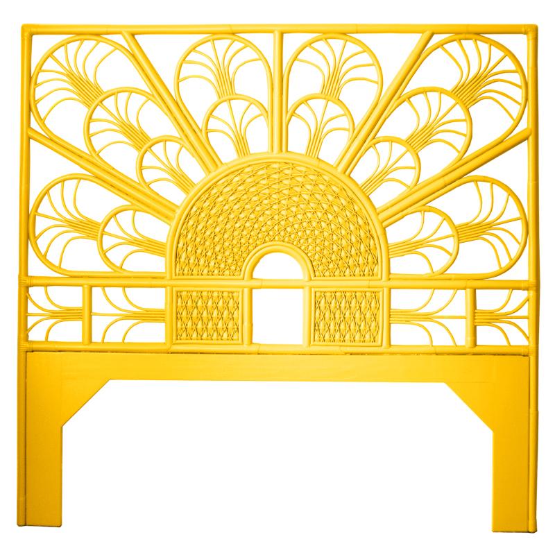 PEA King Headboard