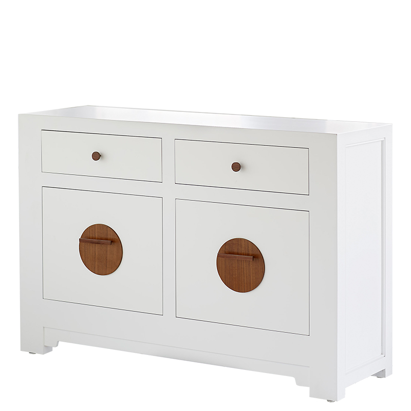 SL Double Filing Cabinet