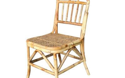 Zen Sidechair