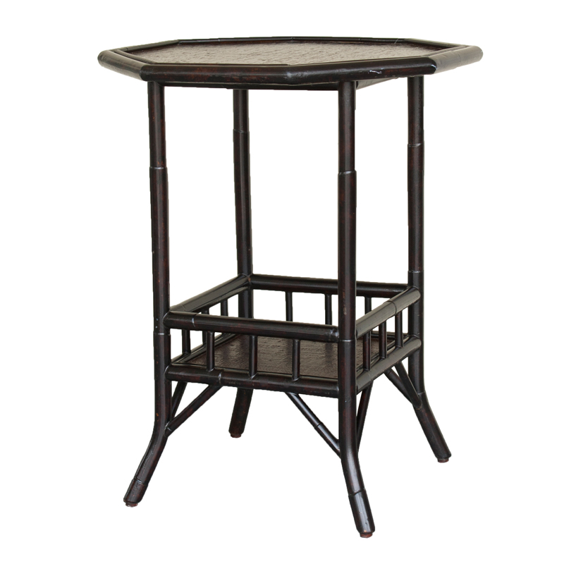 ZEN Octagon Side Table