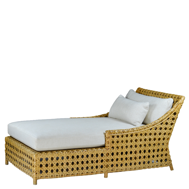 Basket Chaise