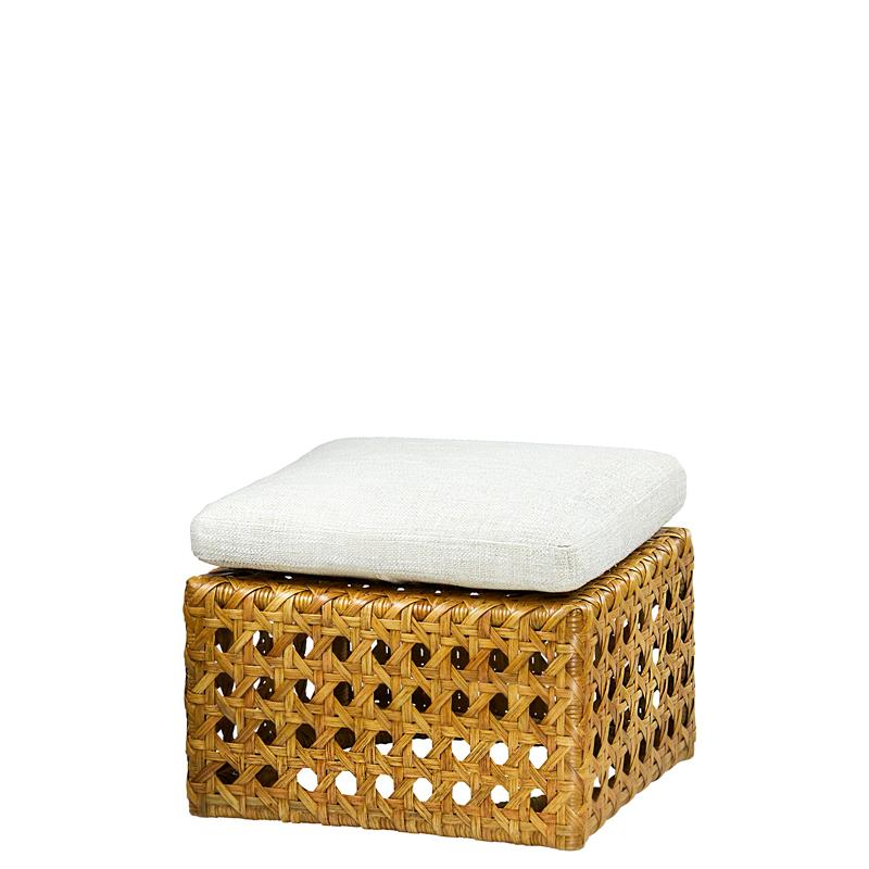 Basket Ottoman