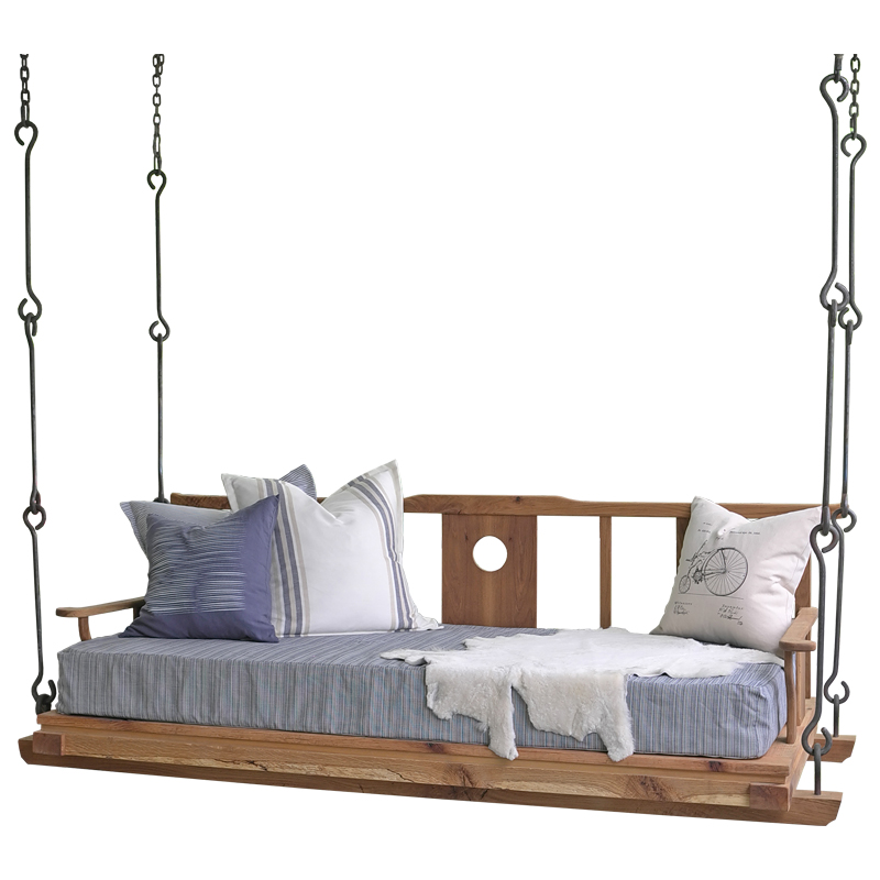 DH Hanging Porch Bed