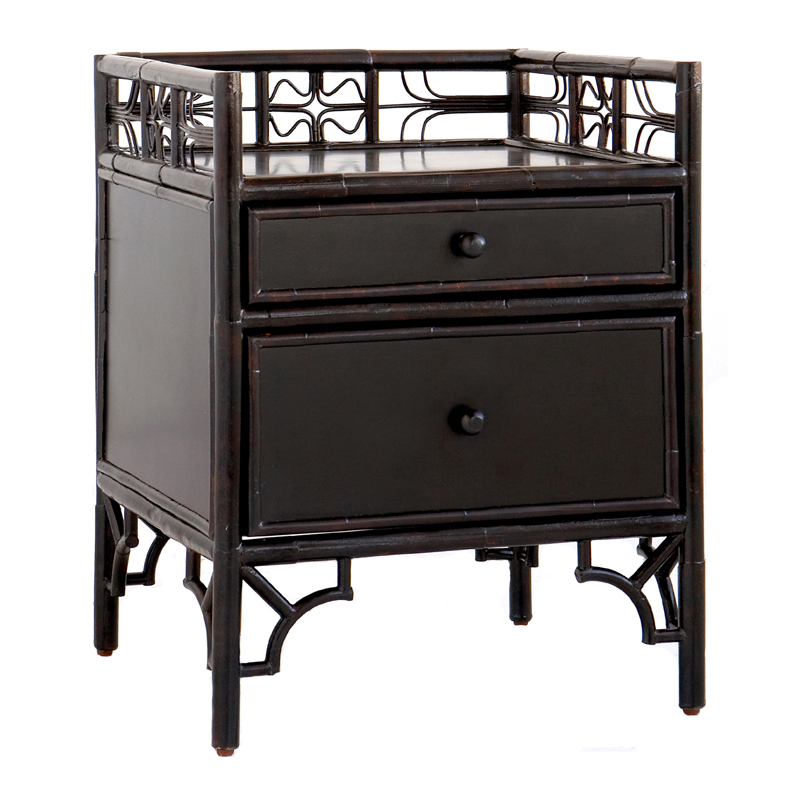 CAN Bedside Table