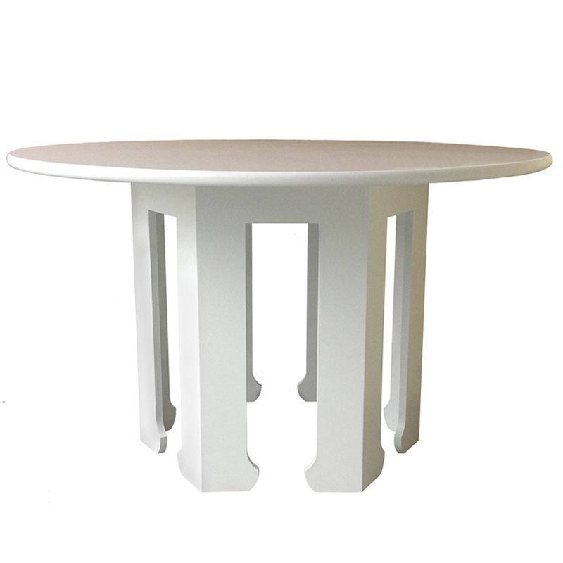 SL Round Dining Table