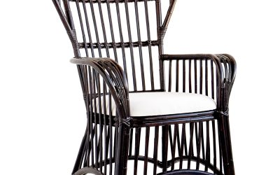 CAN Wing Back Chair
